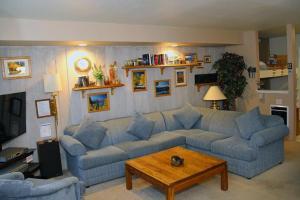 Sunshine Village Mammoth Lakes Condo #175 Condo, Appartamenti  Mammoth Lakes - big - 15