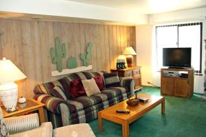 Sunshine Village Mammoth Lakes Condo #177 Condo, Appartamenti  Mammoth Lakes - big - 18