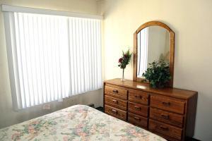 Sunshine Village Mammoth Lakes Condo #173 Condo, Апартаменты  Маммот-Лейкс - big - 18