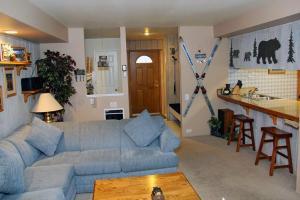 Sunshine Village Mammoth Lakes Condo #175 Condo, Appartamenti  Mammoth Lakes - big - 17