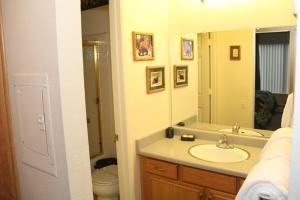 Sunshine Village Mammoth Lakes Condo #175 Condo, Appartamenti  Mammoth Lakes - big - 18