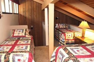Sunshine Village Mammoth Lakes Condo #136 Condo, Apartmány  Mammoth Lakes - big - 9