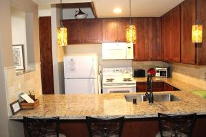 Sunshine Village Mammoth Lakes Condo #136 Condo, Apartmány  Mammoth Lakes - big - 10