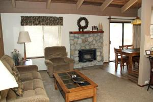 Sunshine Village Mammoth Lakes Condo #136 Condo, Apartmány  Mammoth Lakes - big - 15