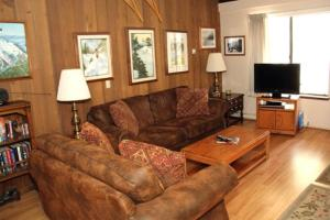Sunshine Village Mammoth Lakes Condo #132 Condo, Apartments  Mammoth Lakes - big - 10