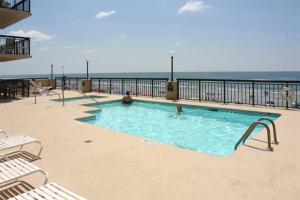 Buena Vista Plaza 604 Condo, Apartments  Myrtle Beach - big - 6