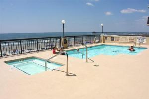 Buena Vista Plaza 604 Condo, Apartments  Myrtle Beach - big - 8