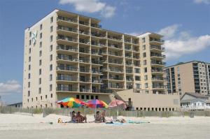 Buena Vista Plaza 604 Condo, Apartments  Myrtle Beach - big - 1