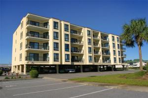 Bermuda Run B104 Condo, Appartamenti  Myrtle Beach - big - 1