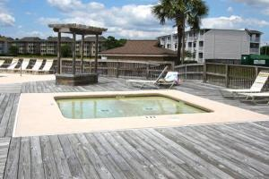 Bermuda Run B104 Condo, Appartamenti  Myrtle Beach - big - 6