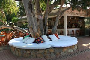 Okaliptus Hotel, Hotels  Bitez - big - 13