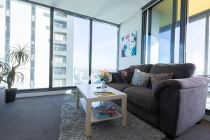 Dreamhome - Apartment Spencer St., Apartmány  Melbourne - big - 22