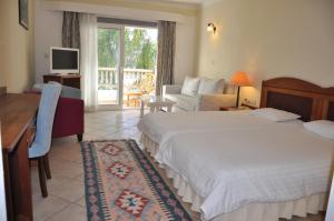 Okaliptus Hotel, Hotels  Bitez - big - 5