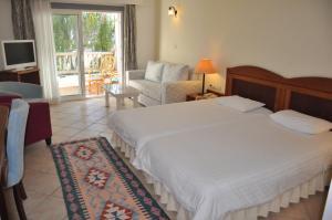 Okaliptus Hotel, Hotels  Bitez - big - 6