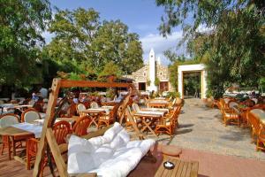 Okaliptus Hotel, Hotels  Bitez - big - 16