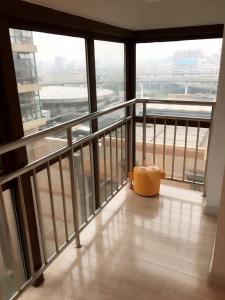Watermelon's Home_Hongyuecheng, Apartmány  Nanjing - big - 2