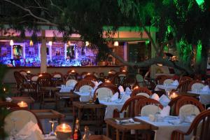 Okaliptus Hotel, Hotels  Bitez - big - 15