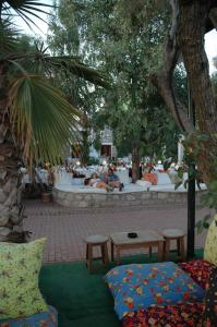 Okaliptus Hotel, Hotels  Bitez - big - 20