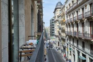 AinB Gothic-Jaume I Apartments, Апартаменты  Барселона - big - 47
