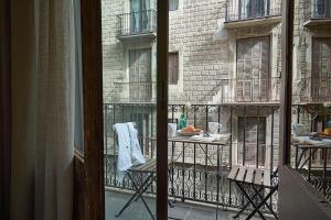 AinB Gothic-Jaume I Apartments, Апартаменты  Барселона - big - 46