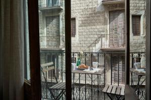 AinB Gothic-Jaume I Apartments, Апартаменты  Барселона - big - 45