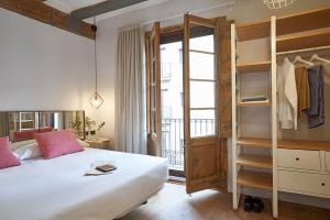 AinB Gothic-Jaume I Apartments, Апартаменты  Барселона - big - 21