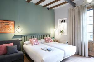AinB Gothic-Jaume I Apartments, Апартаменты  Барселона - big - 10