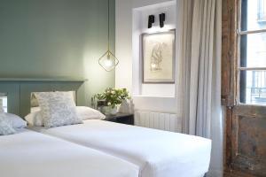 AinB Gothic-Jaume I Apartments, Апартаменты  Барселона - big - 2