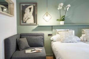 AinB Gothic-Jaume I Apartments, Апартаменты  Барселона - big - 53