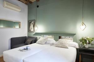 AinB Gothic-Jaume I Apartments, Апартаменты  Барселона - big - 15
