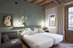 AinB Gothic-Jaume I Apartments, Апартаменты  Барселона - big - 3