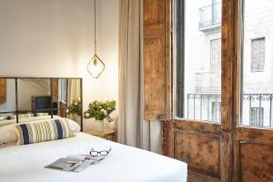 AinB Gothic-Jaume I Apartments, Апартаменты  Барселона - big - 62