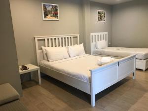 Paragon Inn, Hotels  Lat Krabang - big - 33