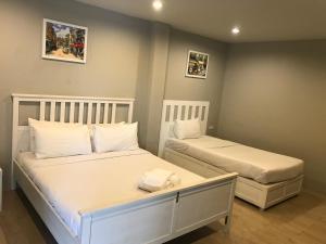 Paragon Inn, Hotels  Lat Krabang - big - 20