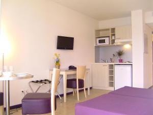 Appart'hôtel - Résidence la Closeraie, Aparthotels  Lourdes - big - 15