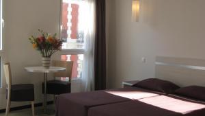 Appart'hôtel - Résidence la Closeraie, Aparthotels  Lourdes - big - 14