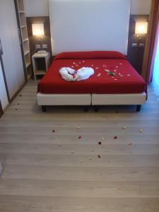 Hotel Venezia, Szállodák  Caorle - big - 14