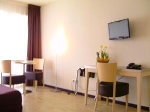 Appart'hôtel - Résidence la Closeraie, Aparthotels  Lourdes - big - 18