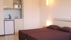 Appart'hôtel - Résidence la Closeraie, Aparthotels  Lourdes - big - 3