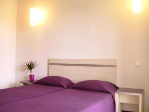 Appart'hôtel - Résidence la Closeraie, Aparthotels  Lourdes - big - 17