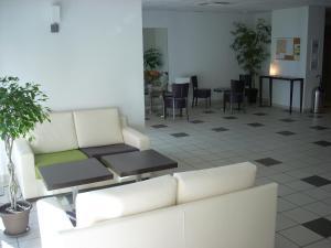 Appart'hôtel - Résidence la Closeraie, Residence  Lourdes - big - 34