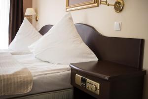 Willa Alexander Resort & SPA, Resort  Mielno - big - 18