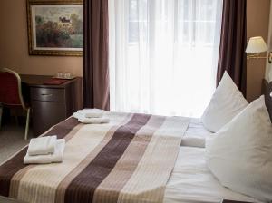 Willa Alexander Resort & SPA, Resort  Mielno - big - 17