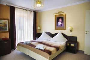 Willa Alexander Resort & SPA, Resort  Mielno - big - 19