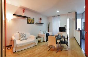 Apartamentos Sol Deluxe Madrid, Apartmány  Madrid - big - 6