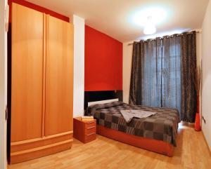 Apartamentos Sol Deluxe Madrid, Apartmány  Madrid - big - 2
