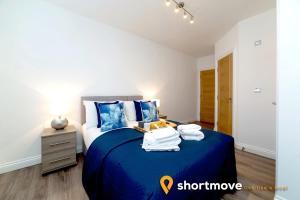 Shortmove | Mint Suites (Ground Floor)