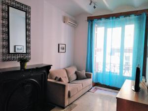 Santa Ana Apartamentos, Ferienwohnungen  Madrid - big - 31