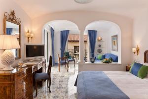 Grand Hotel La Favorita (24 of 45)