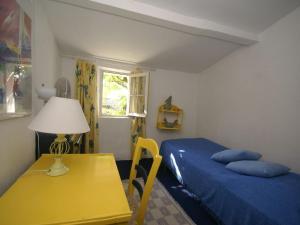 Maison De Vacances - Six-Fours-Les-Plages 1, Case vacanze  Six-Fours-les-Plages - big - 19